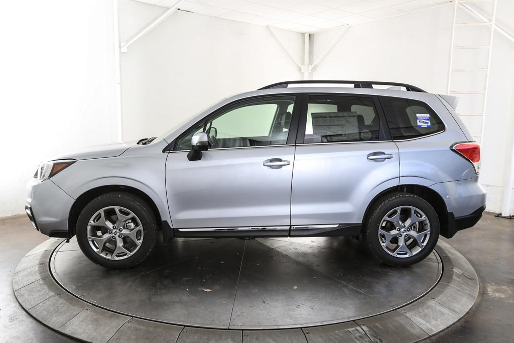 New 2017 Subaru Forester 2.5i Touring 4D Sport Utility in ...