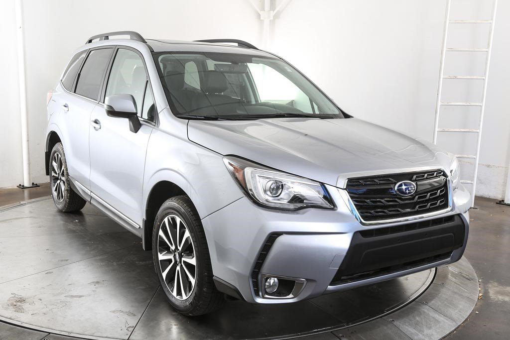 new 2017 subaru forester 2 0xt touring 4d sport utility in austin u35068t austin subaru. Black Bedroom Furniture Sets. Home Design Ideas